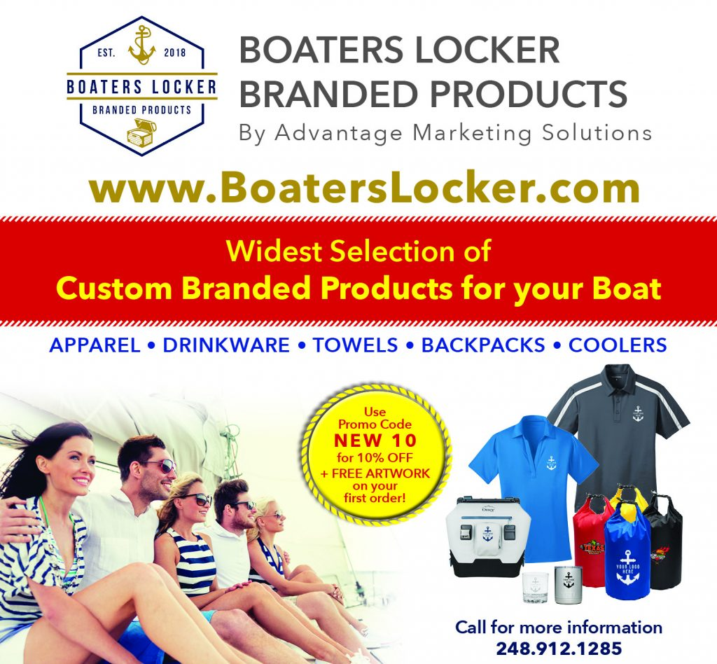 Boaters Locker Branded Products